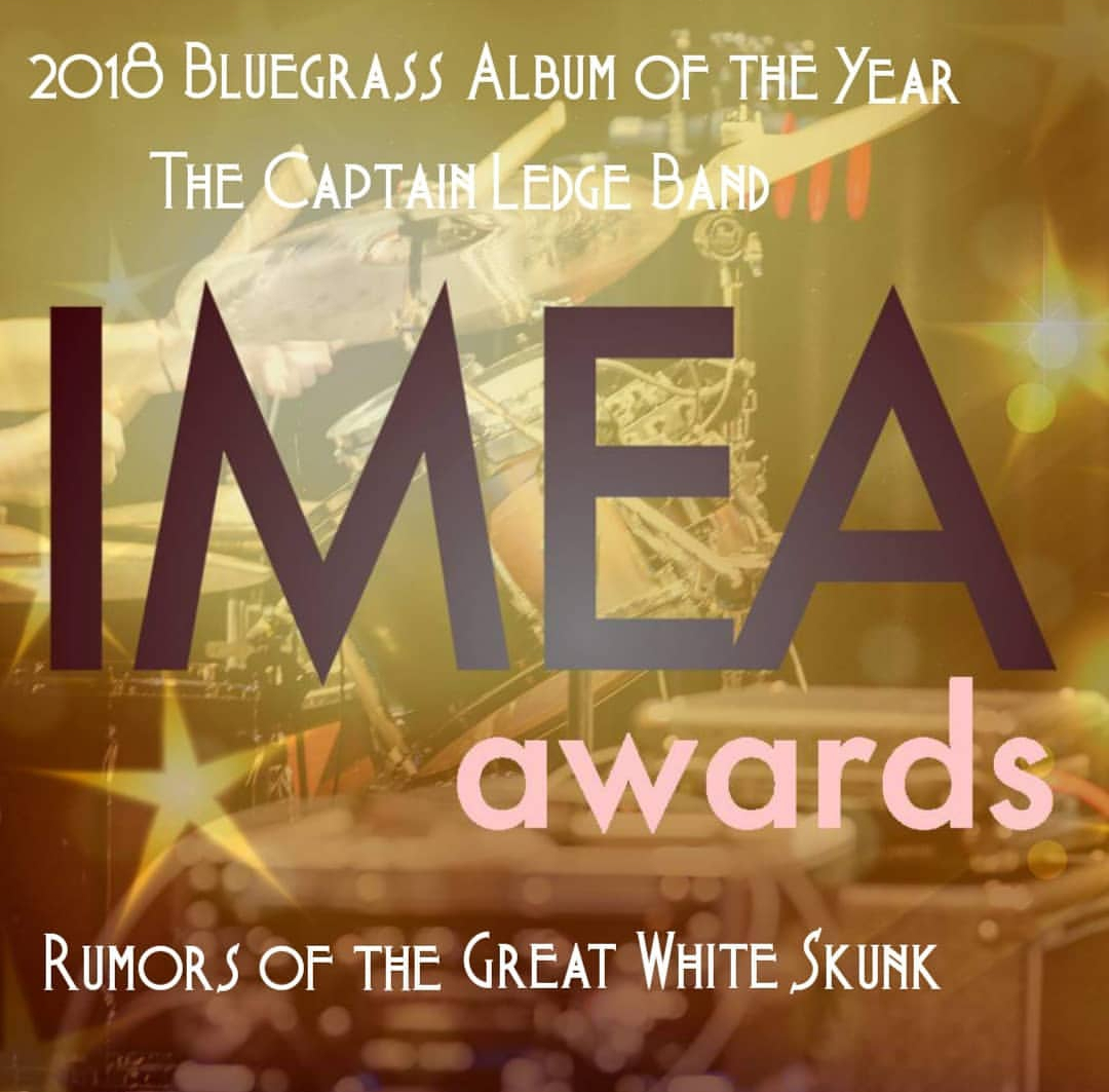 2018 IMEA Bluegrass Album of the Year